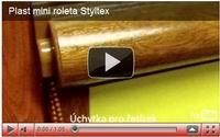 plast mini roleta styltex